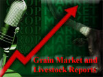 Crop report and Market News