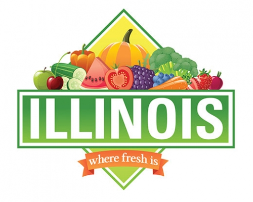 Illinois Where Fresh Is