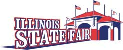 Illinois State Fair Logo